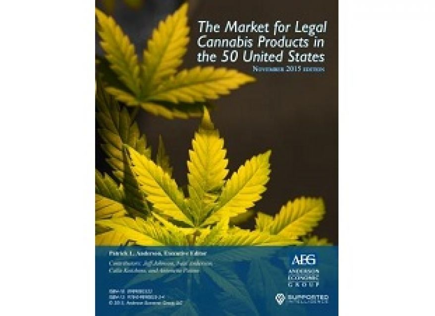 SI Collaborates to Estimate Demand for Legal Cannabis in all 50 States